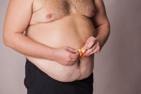het probleem met gewichtsverlies