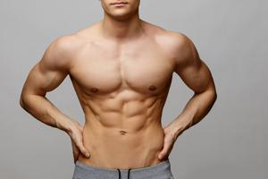 la croissance musculaire