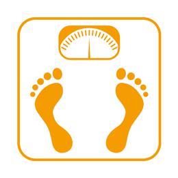 gewichtskontrolle mit Kankusta Duo