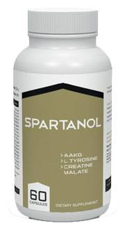 spartanol bestel nu