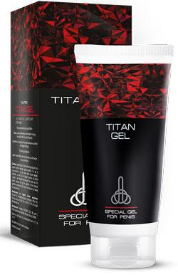 Titan Gel avis, prix